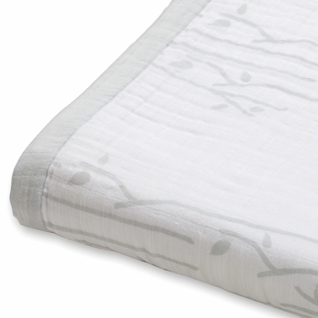aden + anais Classic Daydream Blanket in Branch Out