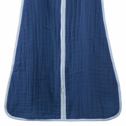 aden + anais Cozy Sleeping Bag in Boy in Blue