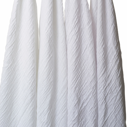 aden + anais Dreamer Swaddle Wrap 4-Pack
