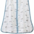 aden + anais Liam the Brave Cozy Sleeping Bag in Dog