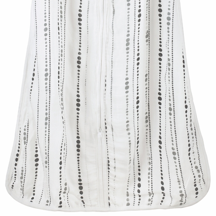 aden + anais Moonlight Bamboo Sleeping Bag in Bead