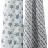 aden + anais Prince Charming Swaddle Wrap 2-Pack in Stars & Stripes