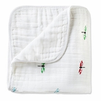 On Sale Snuggle Bug Organic Dream Blanket