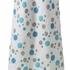 aden + anais Star Bright Cozy Swaddle Wrap in Blue Spots