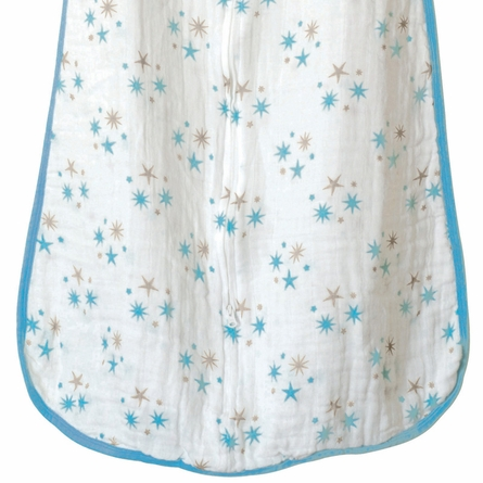 aden + anais Star Bright Sleeping Bag in Stars