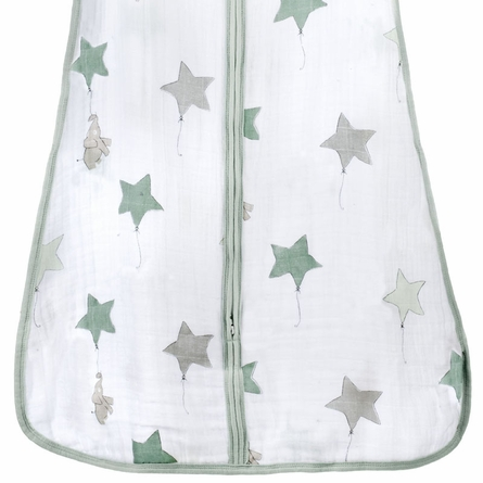 aden + anais Up Up and Away Classic Sleeping Bag in Elephant