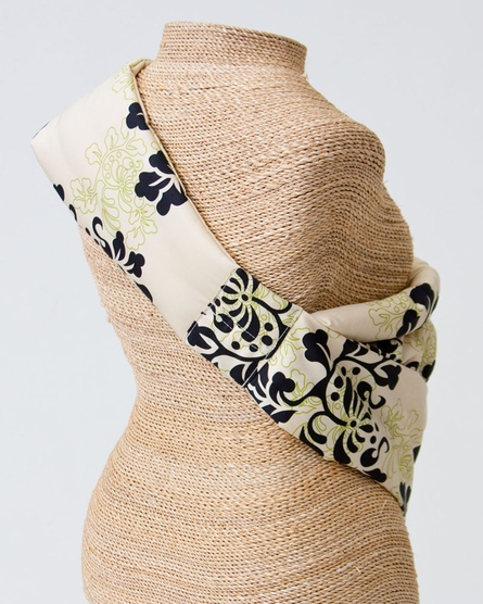 Adjustable Baby Sling in Lola