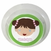 Adorable ME Melamine Bowl - Boy or Girl