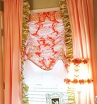 Adria Stationary Window Shade