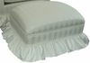 Adult Club Stationary Ottoman - Elegance
