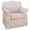 Adult Empire Glider Rocker - Bella