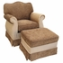 Adult Empire Glider Rocker - Royale
