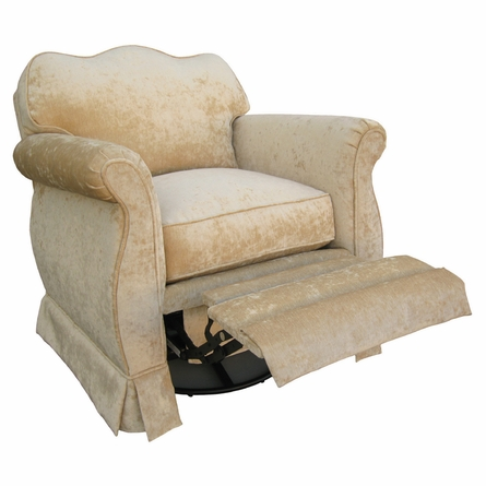 Empire Recliner Glider