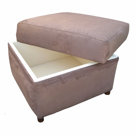 Adult Manhattan Ottoman