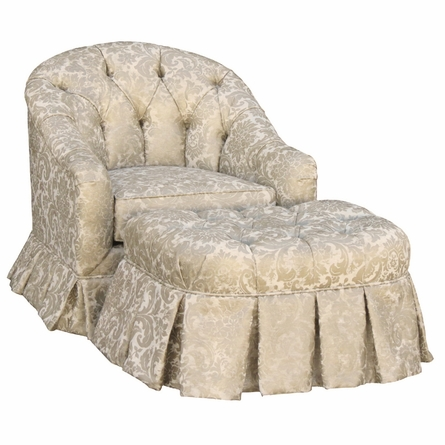 Adult Park Avenue Glider Rocker - Firenze