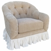 Park Avenue Glider Rocker - Royale
