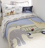 On Sale Adventure Reversible Twin Duvet Cover