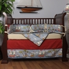 Ahoy! Crib Bedding Set
