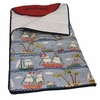 Ahoy! Sleeping Bag