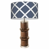 Aiden Table Lamp in Multiple Patterns