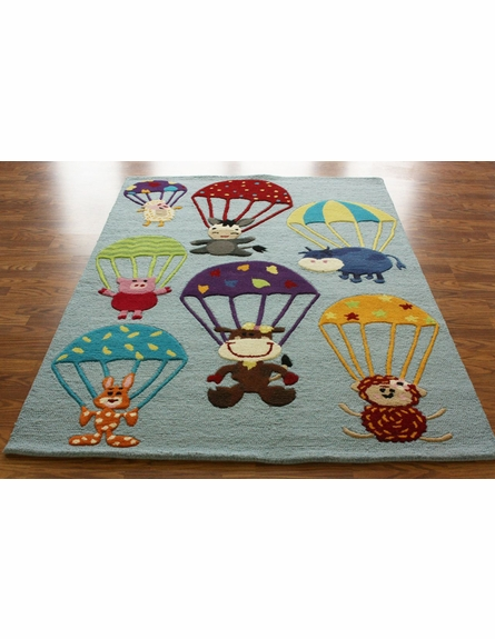 Air Safari Rug