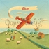 Airplane Adventurer Canvas Wall Art