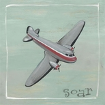 Airplanes Canvas Art