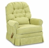 Albany Swivel Gliding Recliner Chair