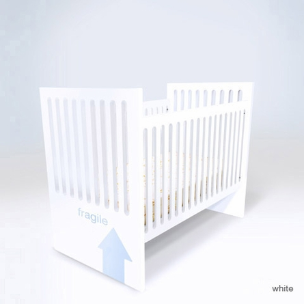 Alex Convertible Crib