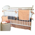 Alex Crib Bedding Set