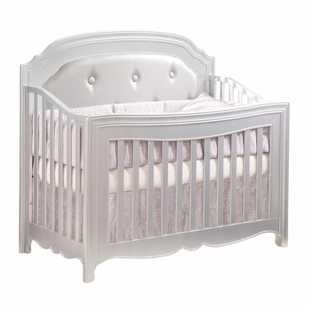 Alexa Convertible Crib