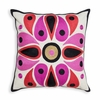 Alexander Square Decorative Pillow