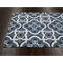 Alexandria Indoor/Outdoor Rug in Light Blue
