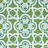 Alexandria Indoor/Outdoor Rug in Lime
