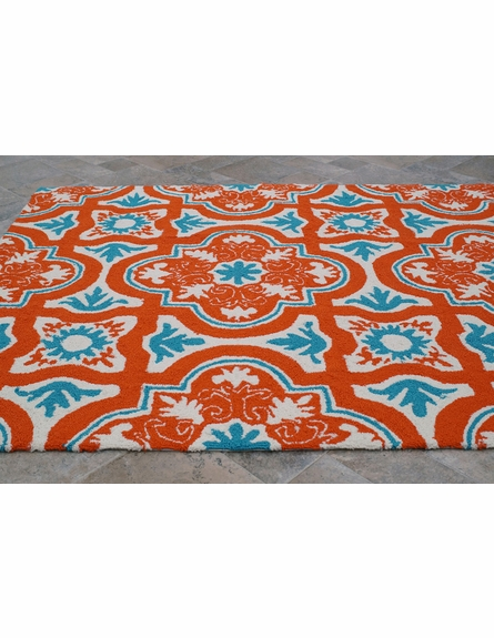 Alexandria Indoor/Outdoor Rug in Multi