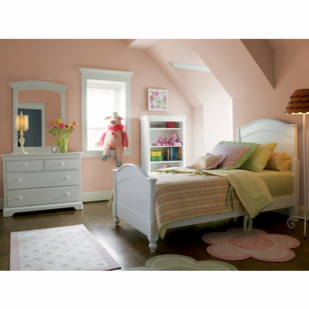 All Seasons Antiquity Bed