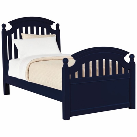 All Seasons Bannister Bed