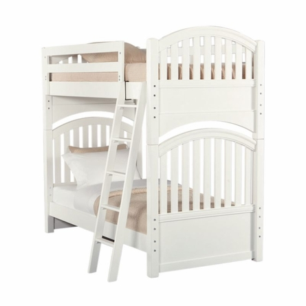 All Seasons Bunkable Bed
