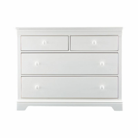 All Seasons Single Dresser