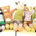 All Stuffed Animals & Plush Toys