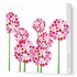 Allium Flowers Canvas Wall Art