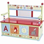 Alphabet Playroom Furniture & Gifts