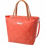 Altogether Tote Diaper Bag - Paprika