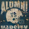 Alumni Game Canvas Wall Art