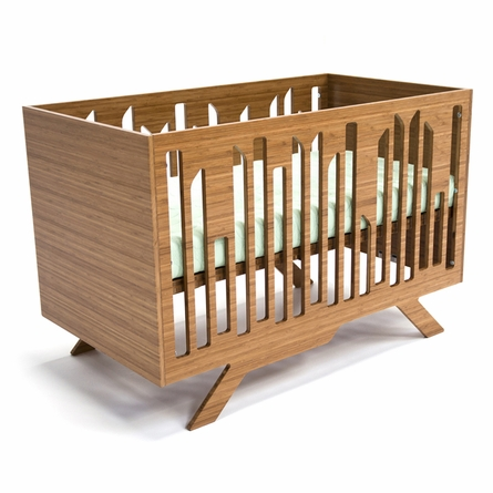 Amber Wired Convertible Crib