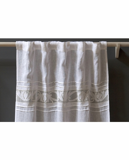 Amelie Curtain Panel