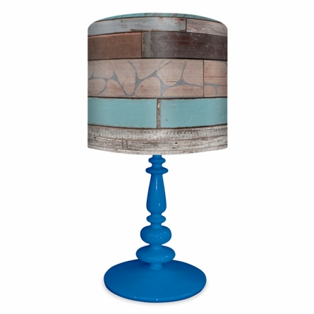 American Byways Lamp