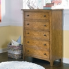 Americana Drawer Chest