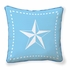 Americana Reversible Throw Pillow