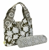 Amy Butler Tulip Diaper Bag in Tropicali Tea Leaf